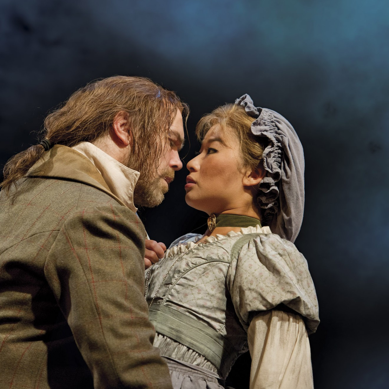 Les Miserables at Queen's Theatre