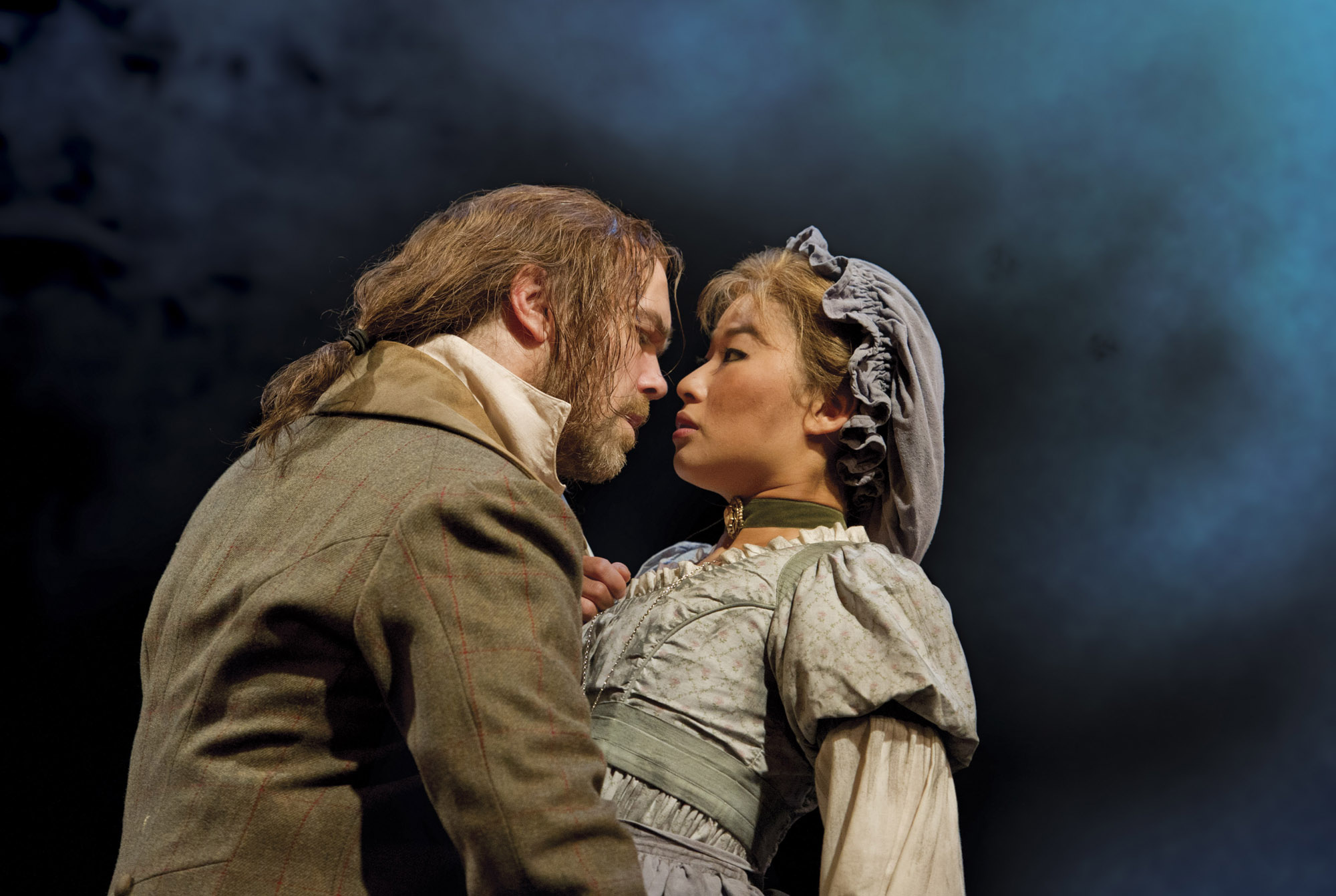 Les Miserables at Queen's Theatre