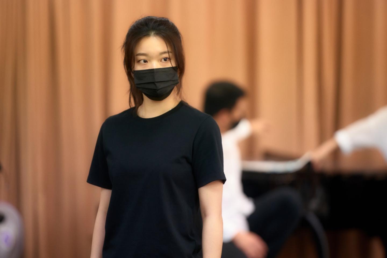 김수하_하데스_연습실사진