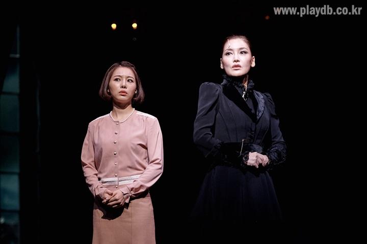 [김선영] 뮤지컬 레베카 8월14일 플레이디비 2