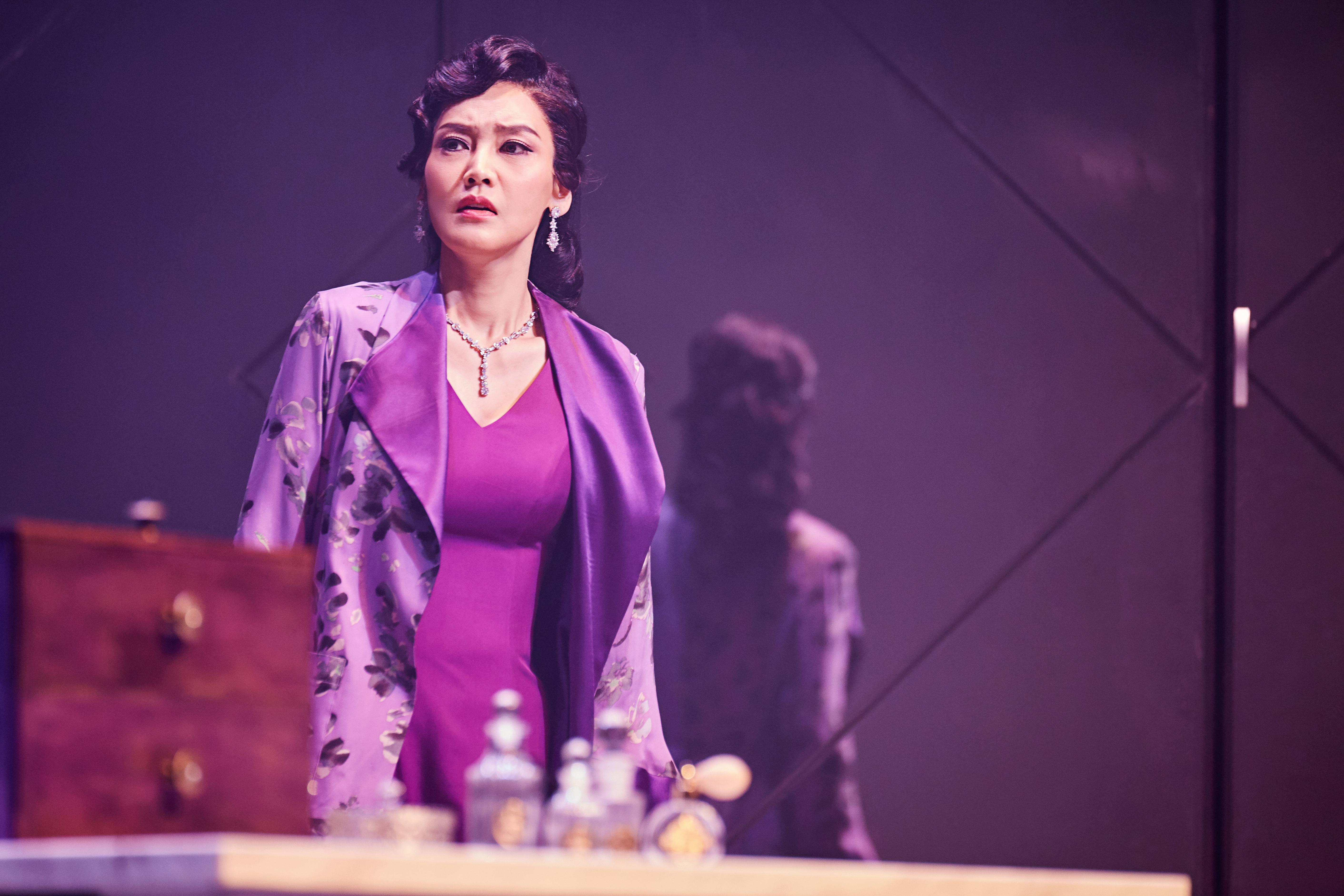 [김선영] 햄릿 공연사진 3