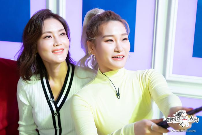 라디오스타_김선영배우 1