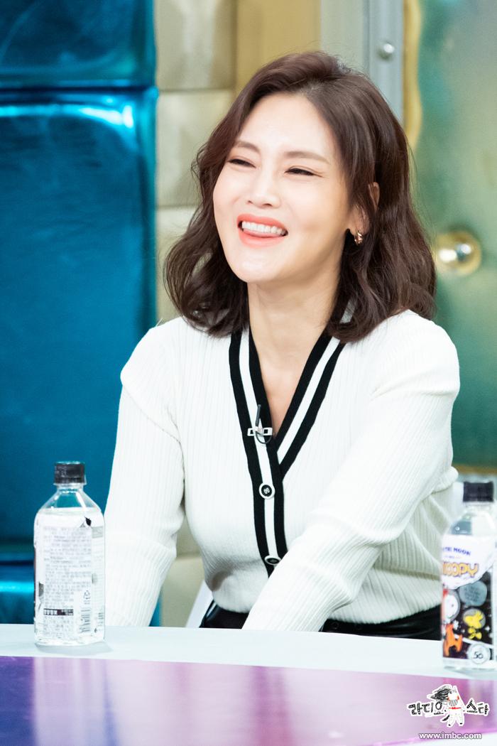 라디오스타_김선영배우 3