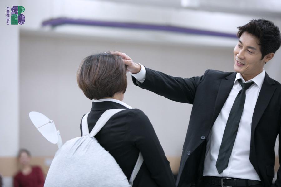 신과함께 김우형 연습사진2
