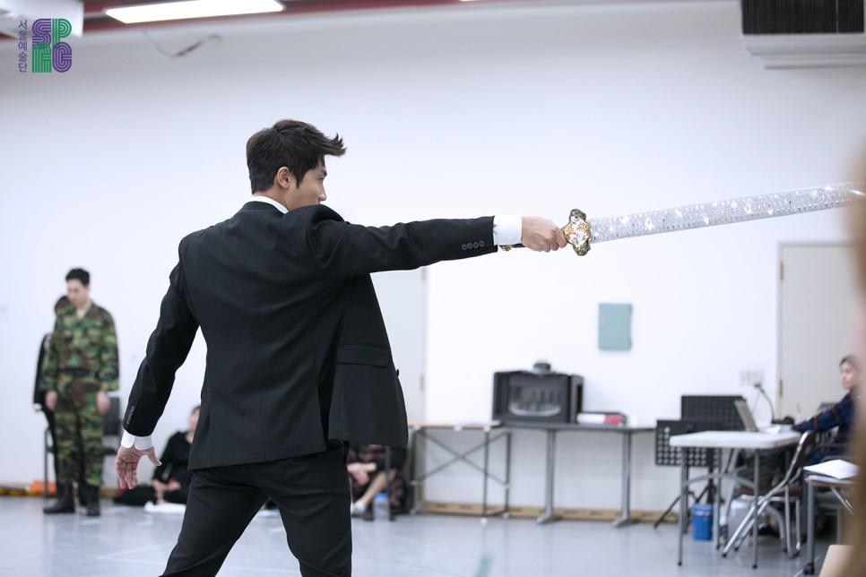 신과함께 김우형 연습사진3