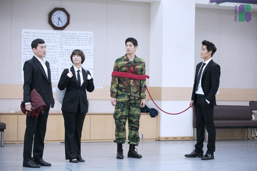 신과함께 김우형 연습사진5