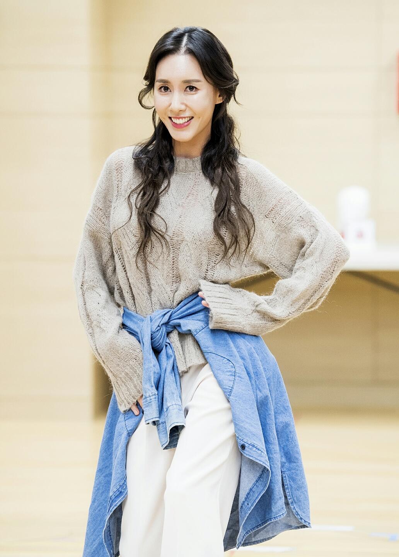 지킬앤하이드_윤공주_연습실현장